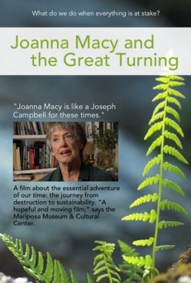 Joanna Macy – The Great Turning