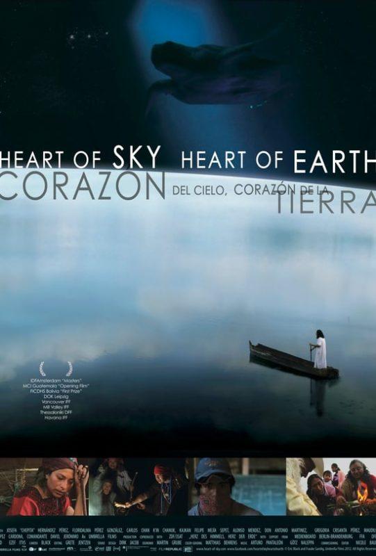 Heart of Sky, Heart of  Earth