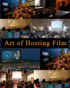 The Art of Hosting Film